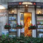 #Taormina. Rischia di chiudere l'unica libreria della Perla dello Jonio