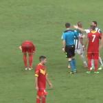 #Calcio. Buon esordio del Messina: a Monopoli è 1-1