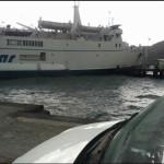 #Sicilia. Maltempo, sospesa corsa Siremar Trapani-Pantelleria. Salta lo scalo di Vulcano