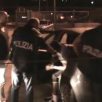 #Catania. Sbarco di 102 migranti, fermati due presunti scafisti del Gambia