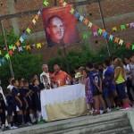 #Barcellona. Don Pino Puglisi ricordato all'oratorio di Nasari