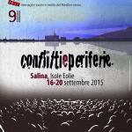 #Messina. Al via il SalinaDocFest tra anteprime, incontri e concerti