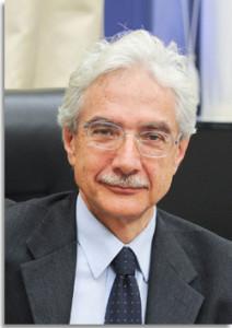 Salvatore Rossi, direttore generale Banca d'Italia