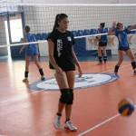 #Pallavolo. La Saracena Volley al lavoro per l'esordio in C