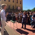 #Agrigento. Premiati gli studenti meritevoli del Liceo Leonardo