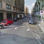 #Messina. Segnaletica ZTL nel caos, in centro si perdono 15 mila euro al mese