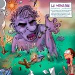 #Catania. Aetnacon: la migrazione raccontata attraverso il fumetto