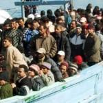 #Catania. Sbarcati 639 migranti, fermato uno scafista tunisino