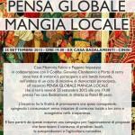 #Cinisi. Pensa globale mangia locale, tavola rotonda sulla spesa consapevole