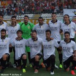 #Calcio. Le pagelle di Messina-Lupa Castelli: Parisi e Martinelli al top