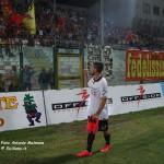 #Calcio. La Paganese vicina al giocatore Padulano del Messina