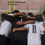 #Calcio. Notte prima degli esami, domani Messina vs Lupa Castelli Romani