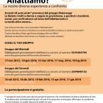 #Palermo. Alla Biblioteca Le Balate gli incontri sull'allattamento