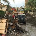 #Messina. In città un punto di raccolta a sostegno degli alluvionati