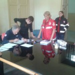 #Barcellona. A Palazzo Longano il centro di coordinamento del volontariato