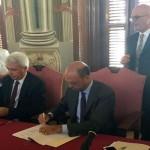 #Sicilia. Protocollo contro le infiltrazioni criminali nei lavori della Rosolini-Modica