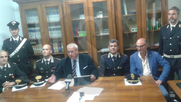 #Milazzo. Pizzo alle imprese, 3 arresti per estorsione: c'è anche un imprenditore I NOMI