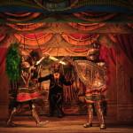#Palermo. Al teatro Carlo Magno i Pupi di Enzo Mancuso