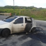 #Barcellona. Incendiate due auto nel parcheggio del Cutroni Zodda
