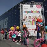 #Catania. Expo Bimbo, il salone nazionale dedicato a mamme e bambini