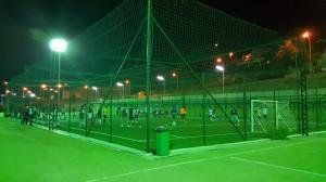 CUS Calcio a