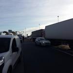 #Messina. Frana un costone, il CAS lo segnala dopo ore: viabilità in tilt