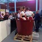 #Comiso. Grande successo a Expo per la Sagra della Vendemmia di Pedalino