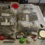#Cronaca. Scoperti dai Carabinieri a Lipari oltre 300 grammi di droga nascosti tra i fiori