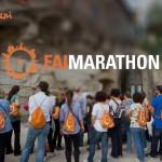 #Ambiente. Al via domenica anche in Sicilia l'edizione 2015 della FAImarathon