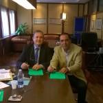 #Sicilia. Riqualificazione del verde su A18 e A20, siglato accordo tra ESA e CAS