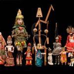 #Palermo. Al Museo delle marionette in scena il Festival di Morgana