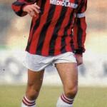 #Messina. Franco Baresi al Centro Sportivo di Granatari con la Scuola Calcio Sicilia
