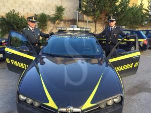 Guardia di Finanza Caltanissetta (3)