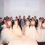 #Catania. Wedding and Living: migliaia di visitatori per la fiera dedicata agli sposi