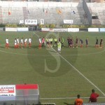 #Calcio. Igea Virtus super: cinquina contro il Modica