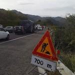 #Messina. Incidente sulla A20, autostrada chiusa in direzione Palermo
