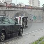 #Catania. Grave incidente in viale Odorico da Pordenone