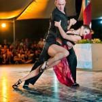 #Catania. Entra nel clou la quinta edizione del Tango d'autunno