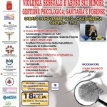 #Caltanissetta. Convegno su violenza sessuale e abuso sui minori