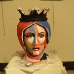 #Gela. Grande successo al Palazzo Ducale per la mostra Antropomorphica