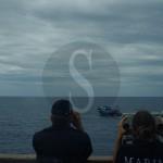 Lotta agli scafisti, la Marina Militare ferma un peschereccio