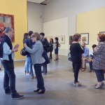 """#Messina. Inaugurata la mostra """"L'invenzione futurista. Case d'arte di Depero"""""""