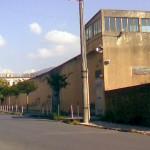 Barcellona PG, poliziotto penitenziario aggredito da un detenuto nel carcere Madia