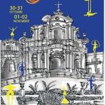 #Noto. Al via la quinta edizione di OltreNoto Festival