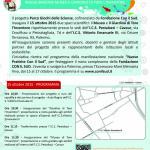 #Palermo. Parco Giochi delle Scienze, la cultura contro la dispersione scolastica
