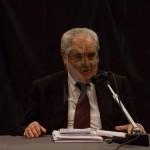 """#Messina. """"Dal battesimo allo sbattezzo"""", alla Chiesa Valdese presentazione del libro del teologo Paolo Ricca"""