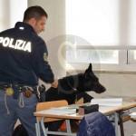 #Ragusa. La Polizia nelle scuole per contrastare lo spaccio di droga