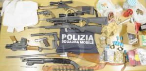 Polizia Ragusa_armi_2