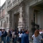 #Messina. Emergenza acqua, l'appello di un'operatrice dei Servizi sociali per anziani e disabili