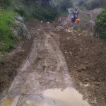 #Messina. Diciottesimo giorno senza acqua: bloccati i lavori a Calatabiano